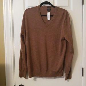 NWT J. Crew Sweater